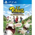 Rabbids Invasion:The Interactive TV Show PS4