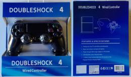 Doubleshock 4 Wired Controller