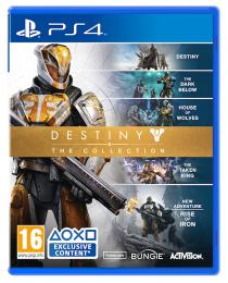 Destiny:The Collection PS4