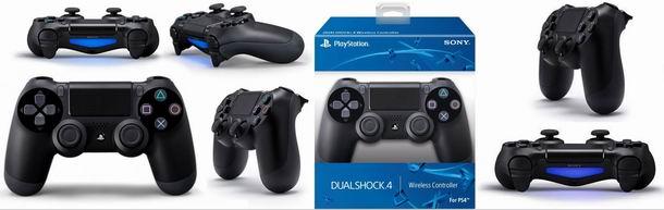SONY PS4 Dualshock