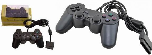 SONY PS2 ovlada�