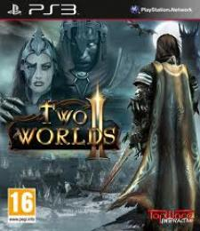 Two Worlds II. PS3