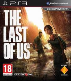 The Last Of Us PS3 b