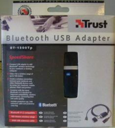 Bluetooth USB Adapter BT-1300Tp
