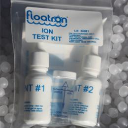 FLOATRON ION TEST souprava - náhradní - zvìtšit obrázek
