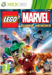 LEGO Marvel:Super Heroes X360