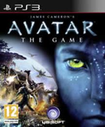 Avatar:The Game PS3