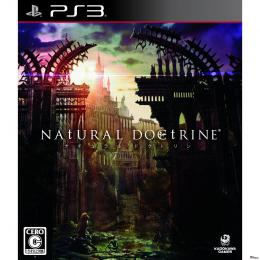 Natural Doctrine PS3