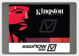 Kingston Flash SSDNow V300 120GB, 2,5