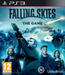 Falling Skies PS3