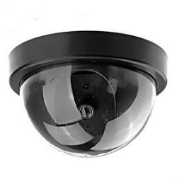 Bezpeènostní kamera - atrapa