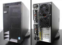 IBM x235, model 8671-MAX – Tower Server