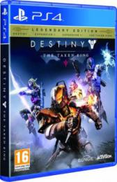 Destiny:The Taken King (Legendary Edition) PS4