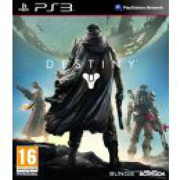 Destiny Vanguard PS3