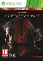 Metal Gear Solid 5:Phantom Pain D1 Edition X360