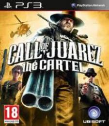 Call of Juarez:The Cartel PS3