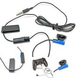 Sluchátko Sony pro PS4