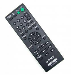 Dálkový ovladaè Sony RMT-D187P -  Remote Control