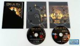 Deus Ex Human Revolution PS3-Digipack b