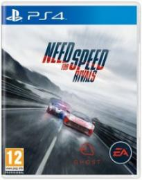 Need for Speed:Rivals PS4