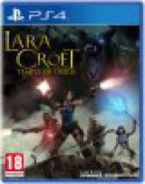 Lara Croft and Temple of Osiris PS4