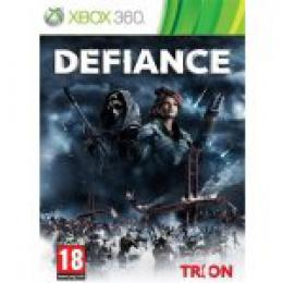 Defiance (Limited Edition) X360