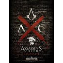 Assassins Creed: Syndicate (The Rooks Edition) PS4