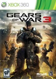Gears Of War 3 X360 b