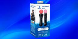 Sony PS Move Twin Pack