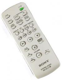Dálkový ovladaè Sony RM-SC31 Remote Control