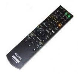 Dálkový ovladaè Sony RM-AAU058 Remote Control