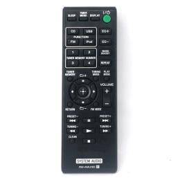 Dálkový ovladaè Sony RM-AMU185 Remote Control