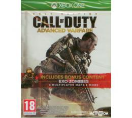 Call of Duty:Advanced Warfare (Gold Edition) XOne