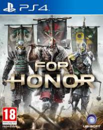 For Honor CZ PS4