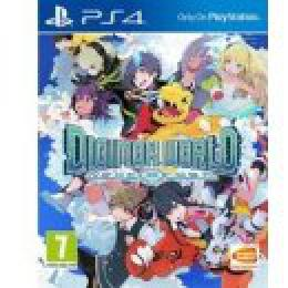 Digimon World:Next Order PS4