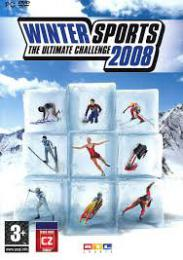 Winter Sports The Ultimate Challenge 2008 PC