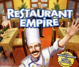 Restaurant Empire PC