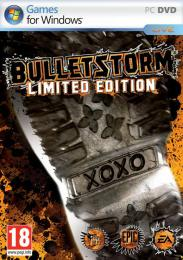 Bulletstorm (Limited Edition) PC
