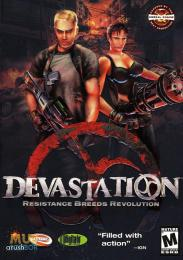 Devastation PC