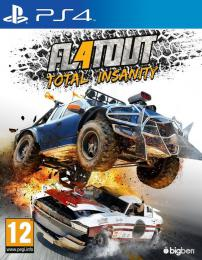 FlatOut 4:Total Instanity PS4