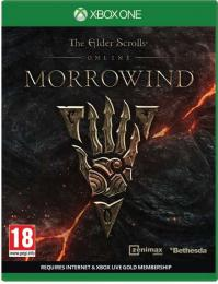 The Elder Scrolls Online:Morrowind XOne
