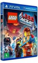 LEGO Movie:The Videogame PSvita