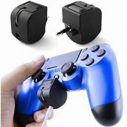 Headset Control PS4