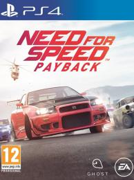 Need for Speed:Payback PS4