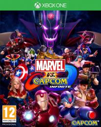 Marvel vs. Capcom:Infinite XOne