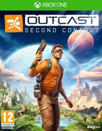 Outcast:Second Contact XOne