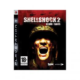 Shellshock 2 : Blood Trials PS3