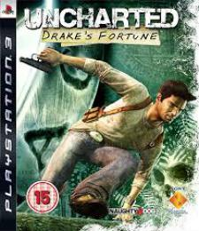 Uncharted:Drakes Fortune PS3