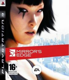 Mirrors Edge PS3