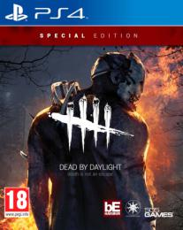 Dead by Daylight (Special Edition) PS4